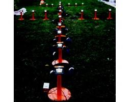 Комплект светосигнального оборудования аэродрома Неясыть