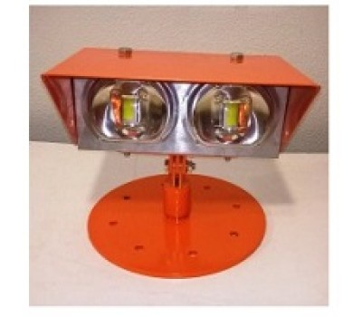 Прожектор подсветки места приземления