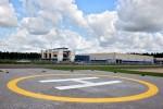 Вертолетные площадки авиации общего назначения