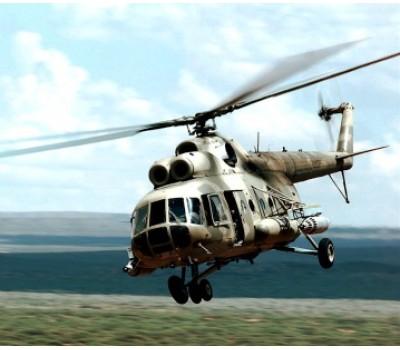 """Стационарный комплект оборудования вертолетной площадки государственной авиации  """"Стерх-Н"""""""