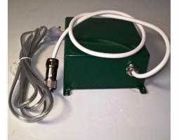Зарядное устройство автономного импульсного маяка