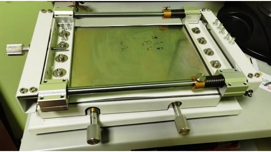 Автоматизированная сборка печатных плат